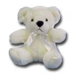 6 Inch Cute Teddy