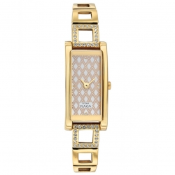 Titan 9720YM02 Ladies WATCH
