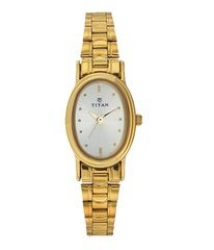 Titan Karishma NC2061YM06 Ladies Watch