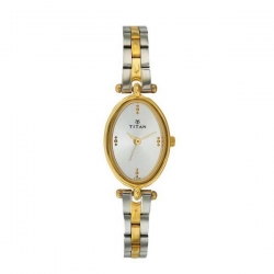 Titan Karishma NC2418 BM01 Ladies Watch