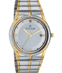 Titan Karishma 9314BM01 Gents Watch
