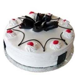 Five Star Black Forest  Cake -2 Kg