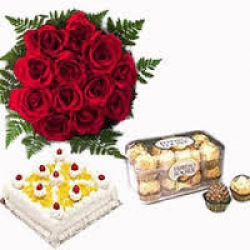 Jumbo Birthday Hamper
