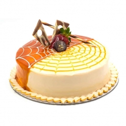 Five Star Butterscotch Cake  1 Kg