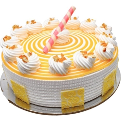 Five Star Butterscotch Cake  2 Kg