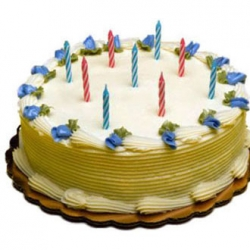 Five Star Butterscotch Cake -2 Kg