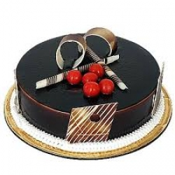 Five Star Chocolate Truffle Cake 1 Kg