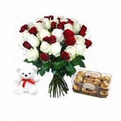 Roses Day Gift Hamper