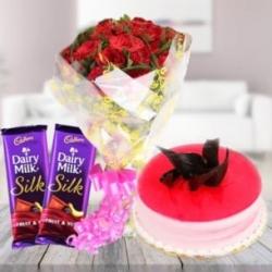 Gift For Birthday Celebration