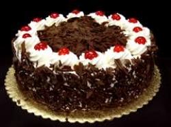 Black Forest Cake  10