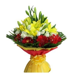 Bouquet For Soulmate