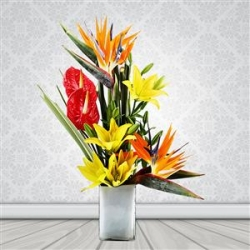 Premium Flower Bouquet