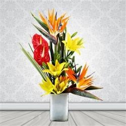 Premium Flower Bouquet