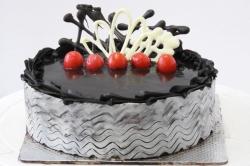 Chocolate Cake 6 Inches