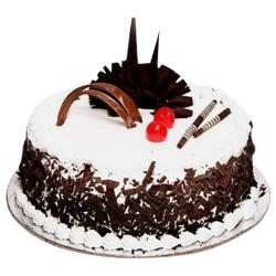 Black Forest Cake   1/2 Kg