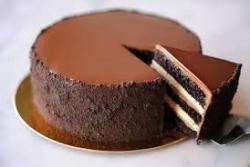 Chocolate Cake 300 Grams