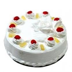 Pineapple Cake - 2 Lbs