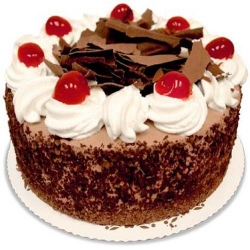 Black Forest Cake  2 Kg Or 4 Pound