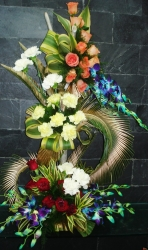 Ultimate Flower Arrangement