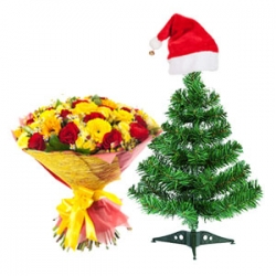 Merry Christmas Dear Friend
