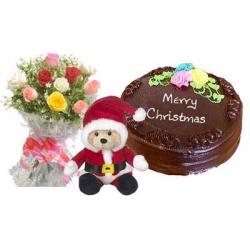 Buddy Merry Christmas To You