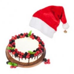 Grand Mom Merry Christmas To You