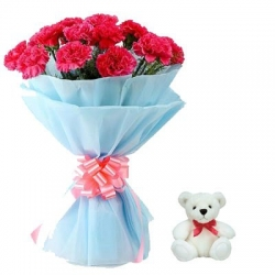 Happy Teddy Day Wife