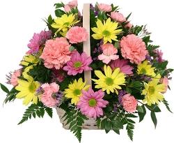 Flower Bouquet For Professor