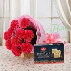 Karwa Chauth Gift Hamper For Sister In Law