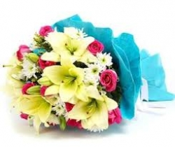 Bride Special Bouquet