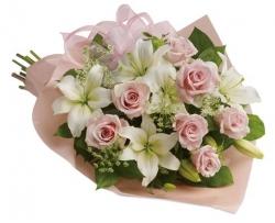 Bright Fresh Bouquet
