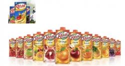 Real Fruit Juice  Hamper 4