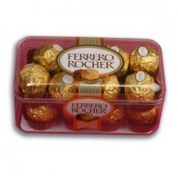 Ferrero Rocher Chocolate 16 Pieces