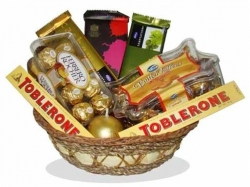 Premium Chocolate Gift Hamper