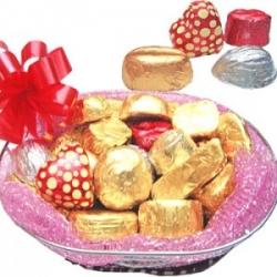 Softy  Chocolate Basket