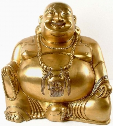 Laughing  Budha 18 Inches