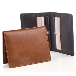 A Pair Of Leather Wallet