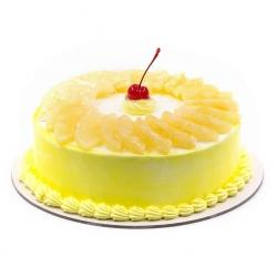 Pineapple Cake-  1.5 Kg
