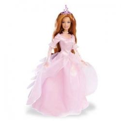 Stylish  Barbie  DollL 1