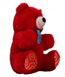 45 Inches Red Teddy Bear