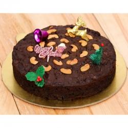 X Mas Plum Cake  500 Grams