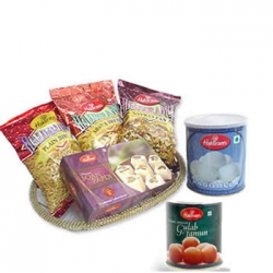 Assorted Dussehra Hamper