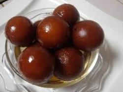 Yummy  Gulaab Jamun 1Kg