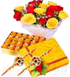 Designer Rakhi Special