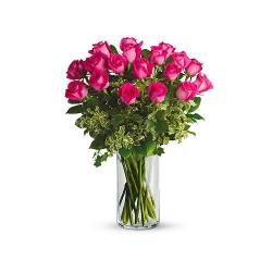 Dreaming Vase Arrangement
