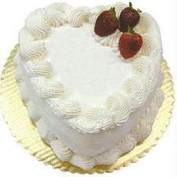 Pineapple Cake 1 Pound