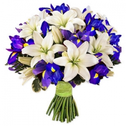 Luxury Flower Bouquet-