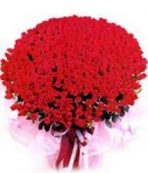 Ultra Luxury Red Rose  Bouquet