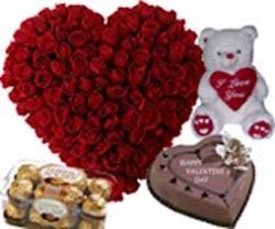 Loving Hearts Combo