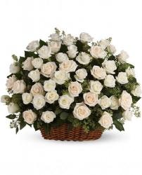 Pure White Bouquet